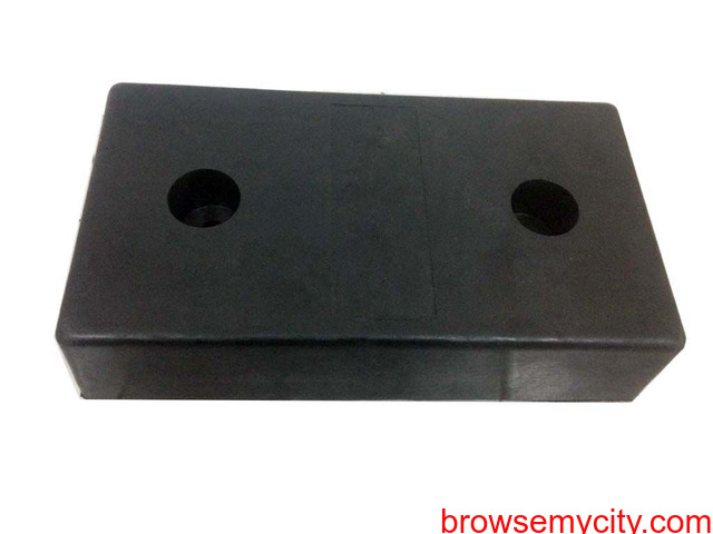 Dock Bumpers Manufacturers - Traffic Safety India - 2/2