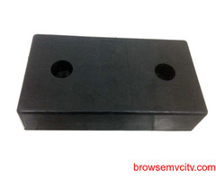 Dock Bumpers Manufacturers - Traffic Safety India