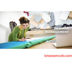 Possible employment opportunities for MBA in Fashion Management 2020-21