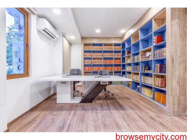 Architecture Firms in Delhi - 1/1