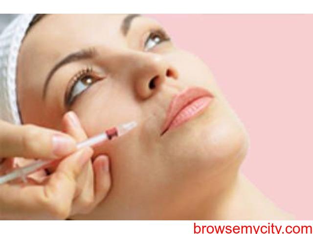 Best Skin Whitening Treatment Clinic in Mumbai - 1/2