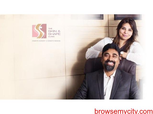 Best Skin Whitening Treatment Clinic in Mumbai - 2/2