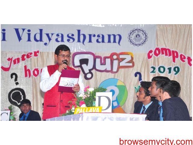 Co-curricular activits in Bhavan's Gandhi Vidyashram - 1/2