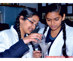Top CBSE Residential School in South India