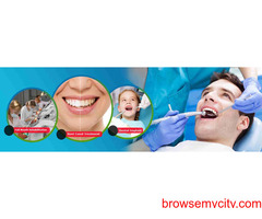 Dr. Alkesh V. Shah - Fixed Teeth in Ahmedabad, Doctor Dentist in Ahmedabad.