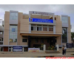 Eligibility for MBA admission R V Institute of Management Bangalore