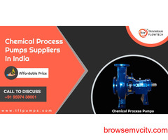 Pump Suppliers India - Coimbatore - tftpumps.com