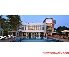Resorts Near Delhi | Best Western Resort Manesar