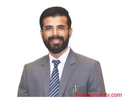 Dr. Ishan Shah - Appendix Doctor in Ahmedabad, Gujarat, Rajasthan