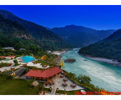 Aloha Resort in Rishikesh | Weekend Getaways in Rishikesh