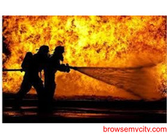 Fire Fighters & safety Officers Opening For Freshers To 28 Yrs Exp