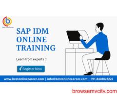 SAP IDM Online Training in Pune | Best Online Career
