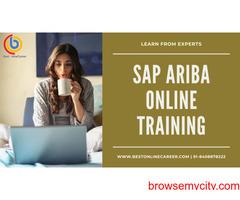 SAP Ariba Online Training | SAP Ariba Training