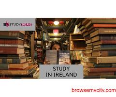 Study in Ireland: StudyBerg