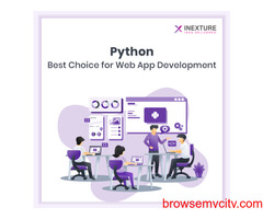 Hire Dedicated Python Developers at affordable price in USA