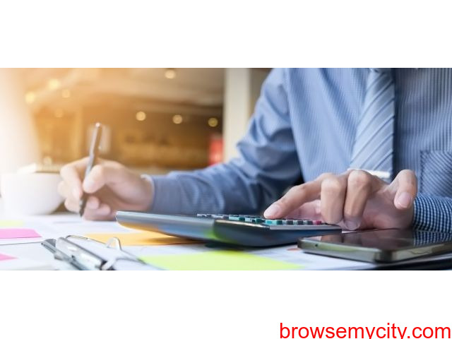 B.Voc Banking & Finance Colleges in Bangalore - 1/1