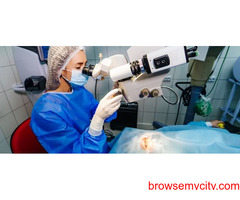 Diploma in Ophthalmic Technology Colleges in Bangalore