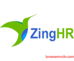 Best Payroll Software In Pune | Zinghr
