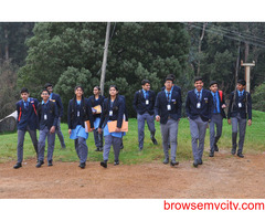 Best CBSE Residential School in South India