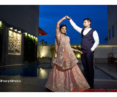 Professional Wedding Photographer in Delhi NCR