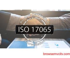 ISO 17065 Accreditation Documents