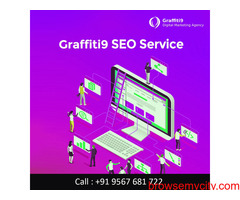 Graffiti9 SEO Agency