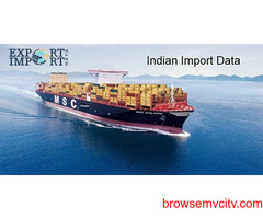 Jaipur Import Data with Shipment Details