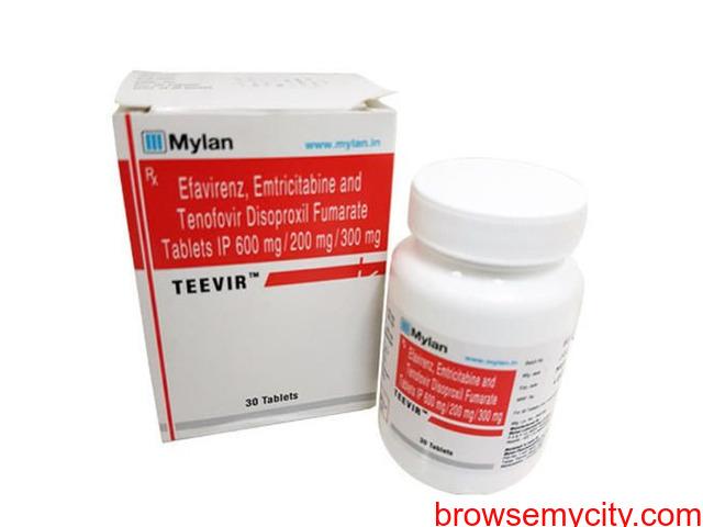 Teevir tablets online - 1/1
