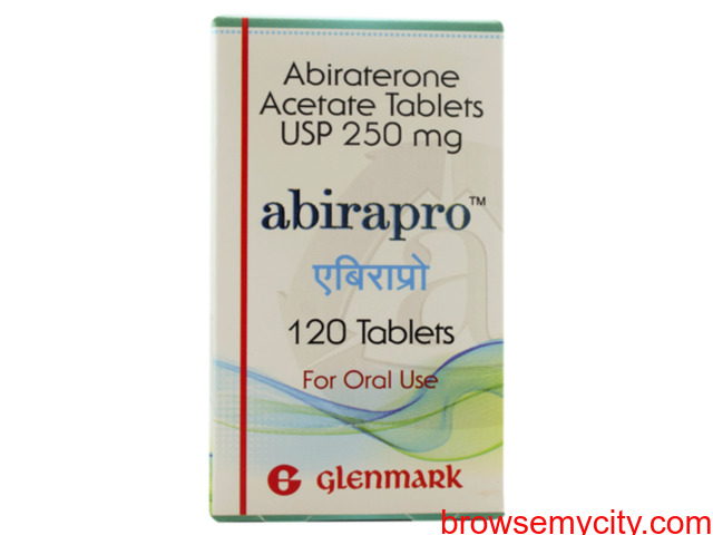 Buy Abirapro (abiraterone) on affordable price - 1/1