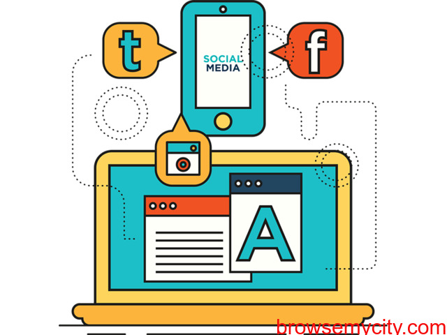 Best Social Media Marketing Services in Nagpur   kreative Station - 1/2