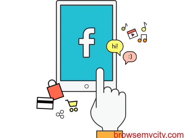 Best Social Media Marketing Services in Nagpur   kreative Station - 2/2