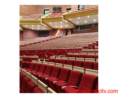 Auditorium Chair Sofa Supplier in India