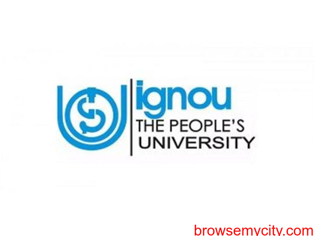 Get update Eligibility for  IGNOU OPENMAT Exam - 1/1