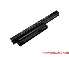 Batterie originale Sony VGP-BPL26 VGP-BPS26 VGP-BPS26A 11.1V 5200mAh