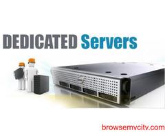 Best Dedicated Server in Virginia