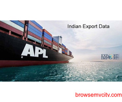 Indian Export Data with Exporters Details