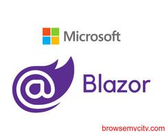 Microsoft Blazor Development Company | Custom Blazor Development Services