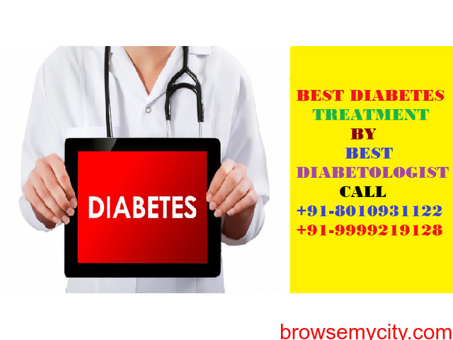 ||80109-31122 || Diabetes test and diabetes treatment in Connaught Place - 1/1
