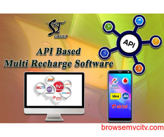 Multi Recharge Software Development Company