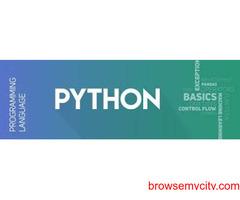 Basics of Python | Why Python | Career opportunity