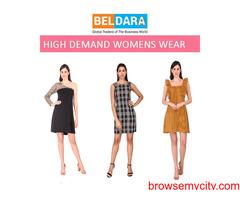 Shop online women's Wears from Best manufacturer of India on Beldara