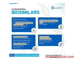 Lazuline Biotech |Recombinant Human Serum Albumin manufacturing company&supplier India.