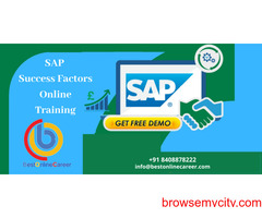 SAP Success Factors Training in Mumbai