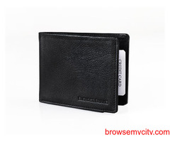 Slender Snake Worlds Most Thinnest Mens Leather Wallet