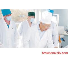 Kazakh Russian Medical University