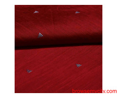 Plain Cotton Fabric Wholesale - SSEthnics