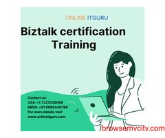 Biztalk Training in onlineitguru