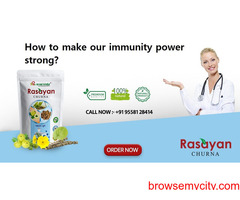 How to make our immunity power strong?