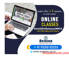 Online Training Institute in India - Avision Institute