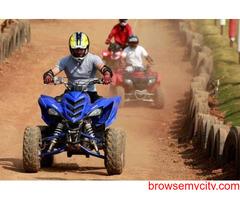 Best weekend getaways near Mumbai   Della Adventure Park
